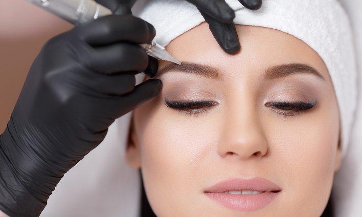 Все для перманентного макияжа: что нужно приобрести мастеру