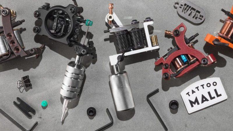 Разнообразие роторных машинок: особенности строения